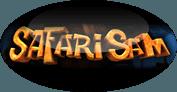 Игровой автомат Safari-Sam