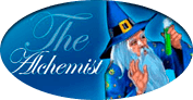 Игровой автомат Alchemist