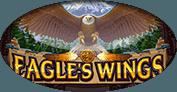 Игровой автомат Eagles Wings Microgaming