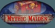 Игровой автомат Mythic-Maiden-NetEnt