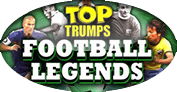 Игровой автомат Top Trumps Football Legends Playtech