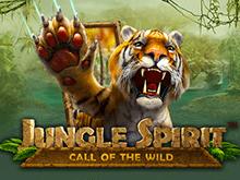 Онлайн-слот Дух Джунглей: Зов Дикой Природы в Адмирал